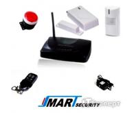 Беспроводная GSM система охраны PoliceCam GSM 10A