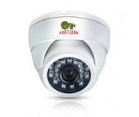 Видеокамера AHD купольная PARTIZAN CDM-223S-IR HD v3.2 1,0 Мп (гибр)