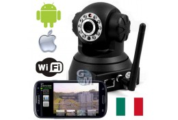 Wi-Fi-видеонаблюдение – плюсы и минусы установки.