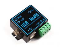Адаптер/конвертор USB – RS-485