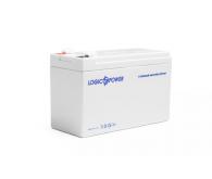 Акумуляторна батарея  LP AGM 12V 7AH
