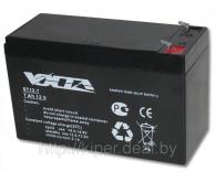 Аккумуляторна батарея  MSS 12V 7AH