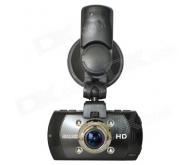 Автомобільний відеореєстратор JxS A98 HD з дисплеєм