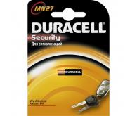Батарейка DURACELL 12V  MN27 Alcaline C1