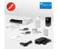 Бездротова GSM система охорони Страж Evolution Kit