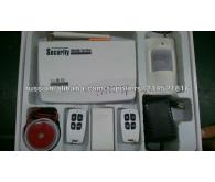 Беспроводная GSM система охраны SECURITY GSM (без упаковки)