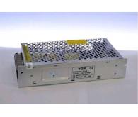 Блок питания Lux -1202 12В/2A импульсный, пластиковый корпус
