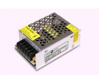Блок питания Green Vision GV-SPS-C 12V2A-L(24W)  импульсный с перфорацией