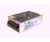 Блок питания Green Vision GV-SPS-C 12V5A-LB (80W) импульсный с перфорацией
