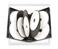 Бокс для 10-DVD диска 33 mm