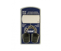 Брелок GSN TR-300S для радіокнопки ACS-102 тривожної сіналізаціі, дальність до 200м