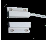 Датчик магнітно-контактний СОМК-3-11 врізний на метал