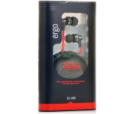 Гарнітура ERGO ES-900 Black