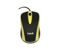 HAVIT HV-MS675 USB yellow