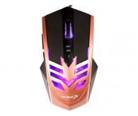 HI-RALI HI-M8119 Gaming USB black