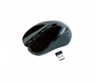 HI-RALI M8515G wireless mouse 2.4G black