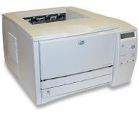 HP LJ 2300 WWM