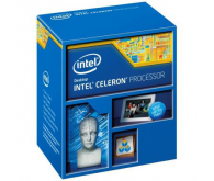 INTEL Celeron G1840  s1150, 2 ядра, 2.80GHz, 5200MHz, DMI 5 GT/s, Intel HD Graphics, L2: 2x256KB, L3
