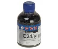 Ink (200 г) CANON BCI-24 (Black) C24 чорнило