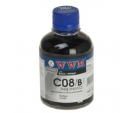 Ink (200 г) CANON CLI-8Bk Black c08b WWM