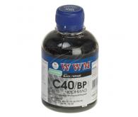 Ink (200 г) CANON PG40/50/PGI5 (Black)C40B WWM