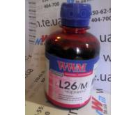 Ink (200 г) LEXMARK 10N0026/10N0227 (Magenta) L26M