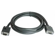 Кабель VGA-VGA 15/15 3 метра з феритом