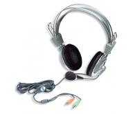 Навушники Krauler KR-007T, шнур 1,2 м