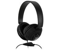 Навушники TDK MPi110-OVER-EAR HEADPHOONES-SMARTPHONE CONTROL-BLACK-t62047