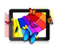 Планшет Cube U9GT5 16GB Retina Экран: 9.7