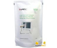 Серветки Data Flash очищ. антистатич. Refill 100 шт (TFT/PDA/LCD)