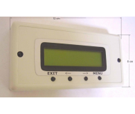Системи підрахунку відвідувачів ТК-02.