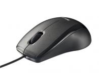 Миша TRUST Optical Mouse Black USB