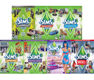 The Sims 3.Showtime\ The Sims 3.Town Life Stuff\ The Sims 3. Pets\ The Sims 3.Master Suite Stuff\ Th
