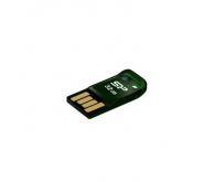 USB 32GB Silicon Power Touch  T02 Green