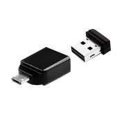 VERBATIM USB Drive 32 Gb STORE'N'GO NANO USB DRIVE