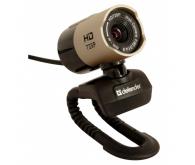 Веб камера Defender G-Lens 2577 HD720p