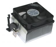 Вентилятор ATCOM Кулер процессорный ATcool AMS75-130AB Sock AM2 / Am3