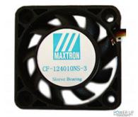 Вентилятор для відеокарти 25мм (25*25*25)