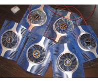 Вентилятор для відеокарти 60мм