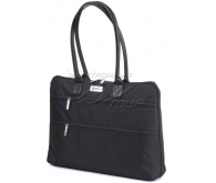 X-DIGITAL Laptop Tote 116 (Black)