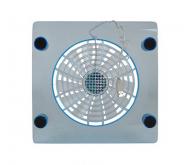 Охолоджуюча підставка Laptop cooling pad Mistral EA110