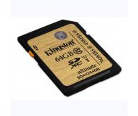Secury Digital Card micro 32GB Transcend class 10