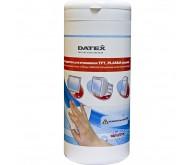 Серветки вологі DATEX 100 шт універсальні [УЦІНКА]