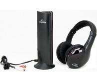 Гарнітура Titanum Wireless з мікрофоном та контрольом гучності TH104 Rhapsody [УЦІНКА]