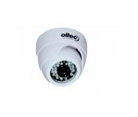 Видеокамера внутренняя Alfa Agent 001 купольная со видеорегистратором