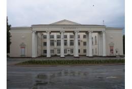 Система видеонаблюдения в Хмельницкой Областной филармонии