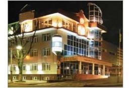 Реконструкция системы видео наблюдения ХмельницкОблэнерго