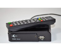 Цифровий TV-тюнер Т2 U2C T2 HD SE Internet*