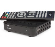 Цифровий TV-тюнер U2C T2 HD \ DVB-T2  Виконання: зовнішнє \ Тип підключення: автономне